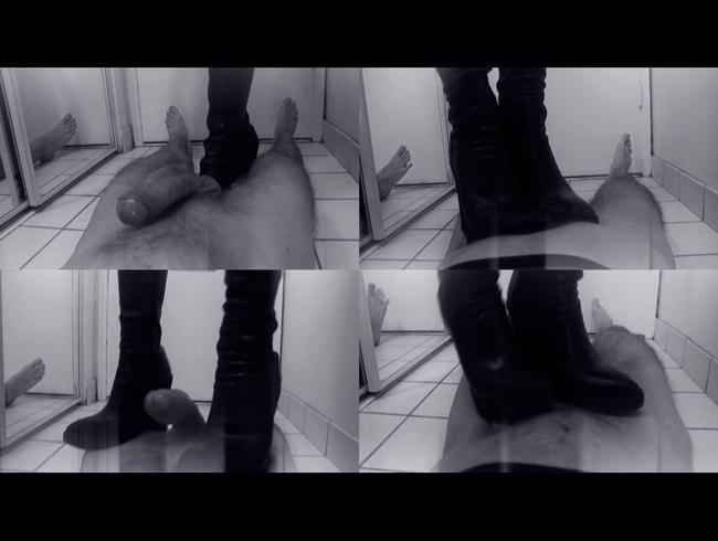 Video Thumbnail DEUTSCHE DOMINANZ 0124 -trampling)