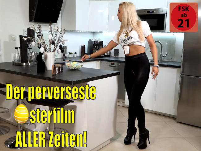 Video Thumbnail Der perverseste Osterfilm aller Zeiten | Easter Hardcorefuck 2021