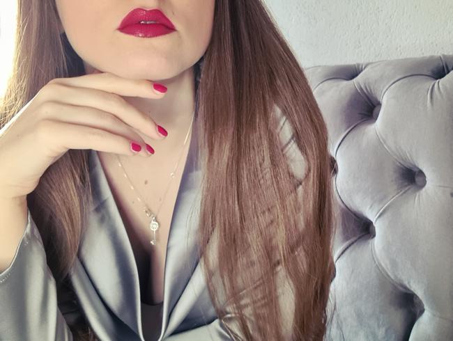 Video Thumbnail Perfekte Lippen