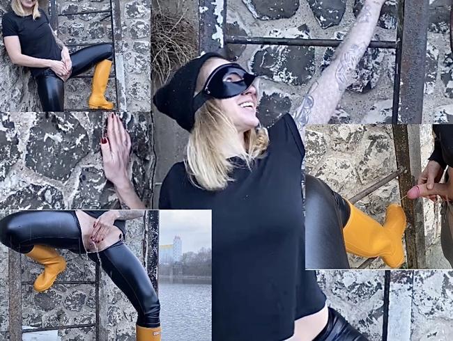 Video Thumbnail Jacques + Chloé - heute pinkeln beide!