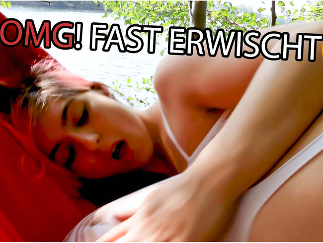 JennyStyle - Double Penetration am Baggersee
