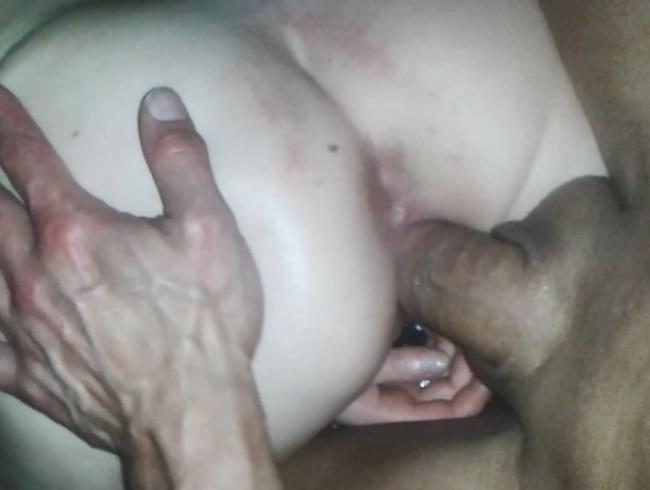Video Thumbnail blank ins spermageile loch gefickt
