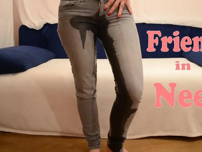 Video Thumbnail Jeans pinkeln Fantasie