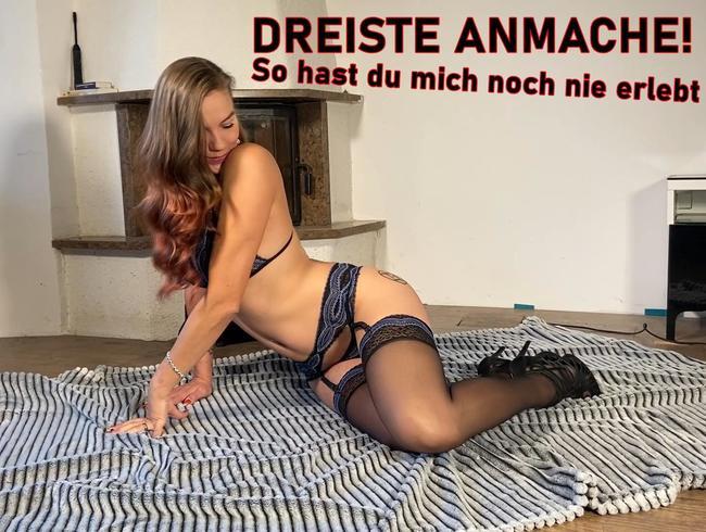 Video Thumbnail Dreiste Anmache! Sowas hast Du noch nie erlebt!