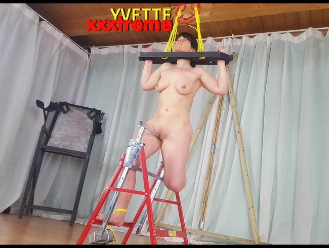 Video Thumbnail Yvette xxxtreme