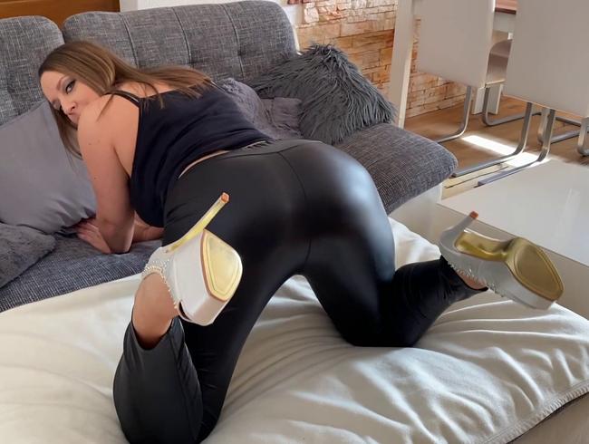 Video Thumbnail FREIFICK  in Blacky Leggings
