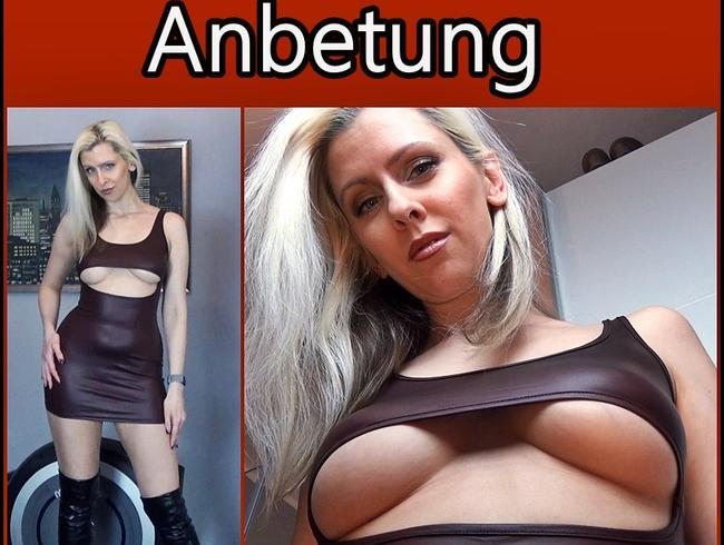 Video Thumbnail Titten Anbetung