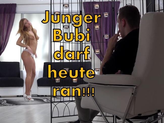 Video Thumbnail Sex-Treffen mit User Bubi (18 j.)