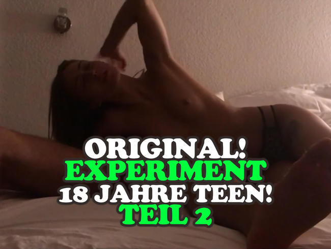 Video Thumbnail 18 Jahre Jung Original Amateur Sex Teil 2