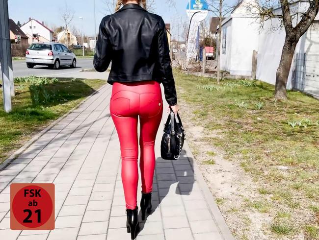 Video Thumbnail Die perverseste Straßenschlampe Bayerns | Ralf´s geilster Tag! ONEMANSPERMAPISSBUKKAKE