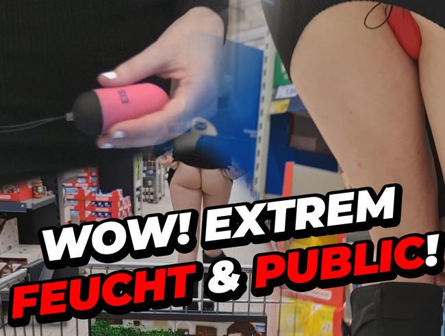 Video Thumbnail Geil ferngesteuert im Supermarkt! | Emilia