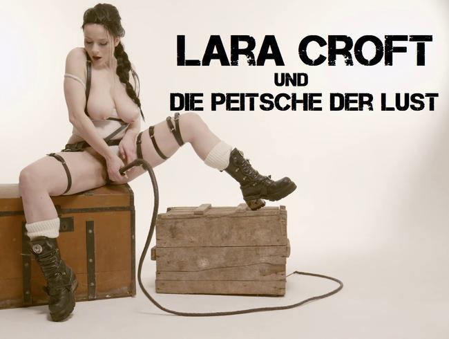Video Thumbnail Lara und die Peitsche der Lust