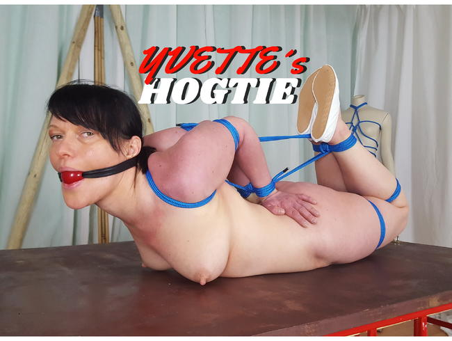 Video Thumbnail Hogtie und Ballett Schlappen