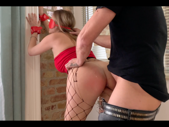 Video Thumbnail Devote Candy Alexa hat harten Sex mit ihrem Stiefvater Teil 1