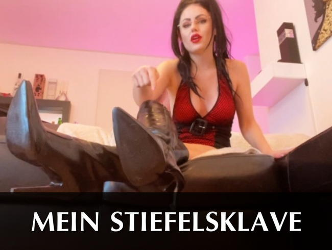 Video Thumbnail Mein Stiefelsklave