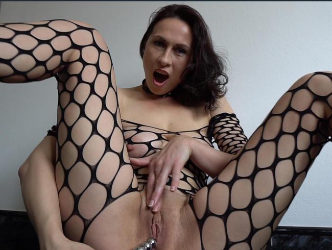 Video Thumbnail Ich präsenti*re Euch meinen Bodystocking