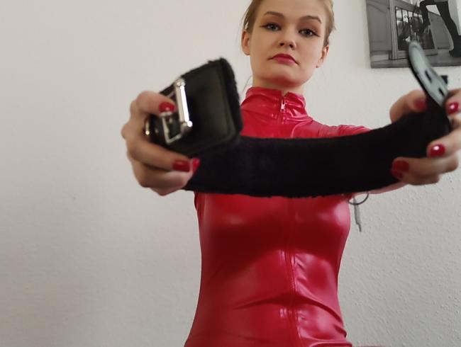 Video Thumbnail Mein Eigentum du gehörst in den Käfig