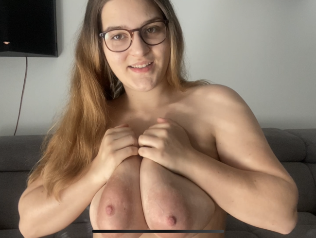 Video Thumbnail Wow erster Orgasmus - Ich mache es mir selbst