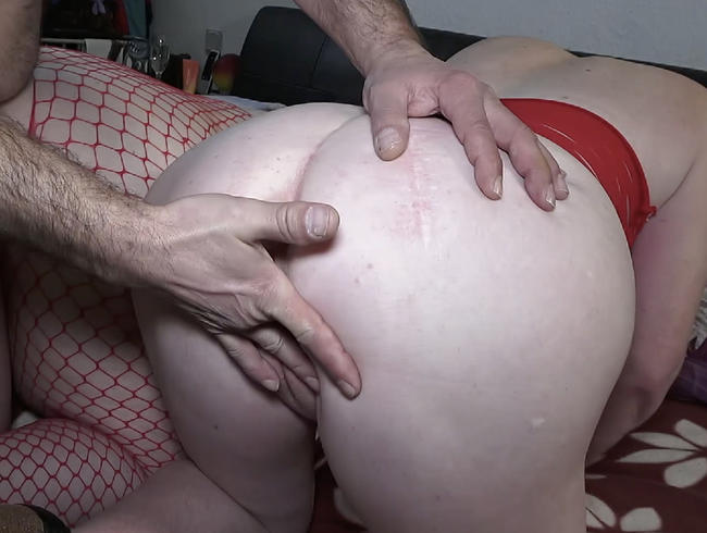 Video Thumbnail Der Rückenspritzer Teil 1