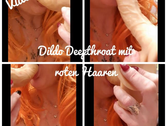 Video Thumbnail Dildo Deepthroat
