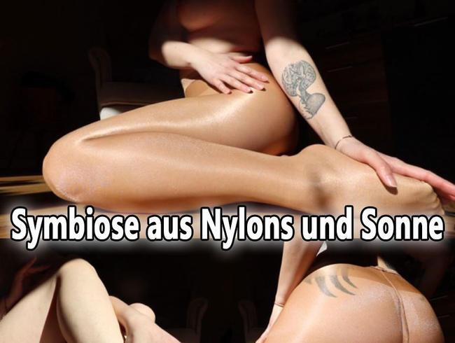 Video Thumbnail Symbiose aus Nylons und Sonne
