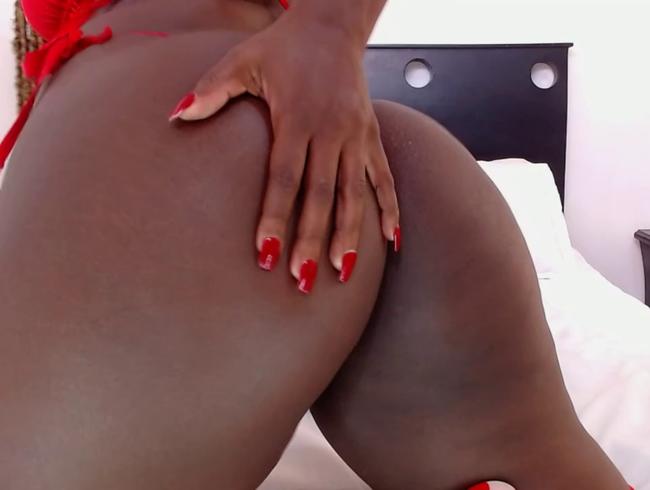 Video Thumbnail Nahaufnahme von anal