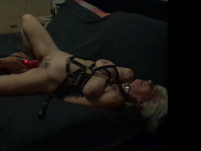 Video Thumbnail Geiles Sexytoys in feuchter Pussy