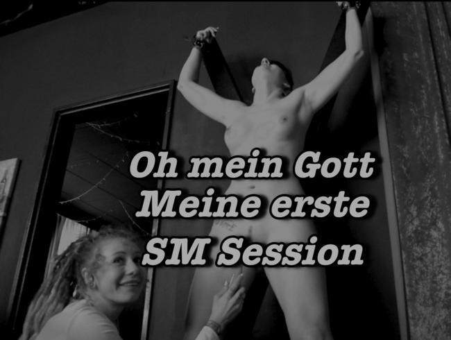 Video Thumbnail Meine erste soft SM Session