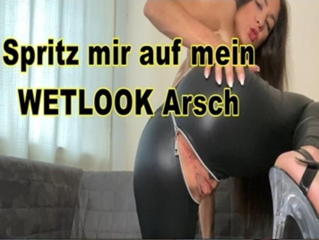 Video Thumbnail Spritz mir auf mein Wetlook Arsch