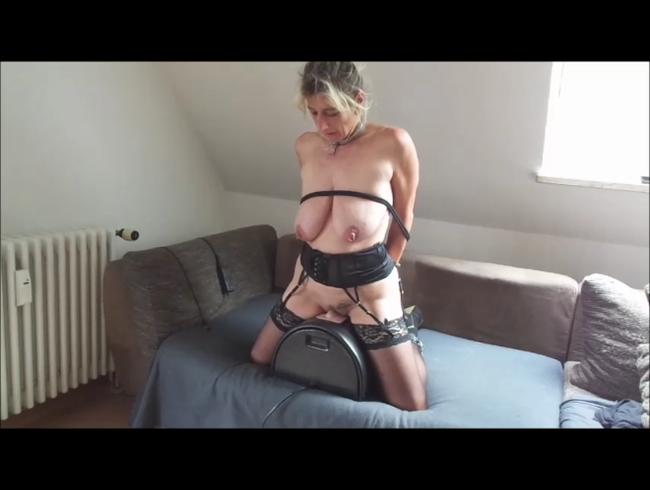 Video Thumbnail Sybian Training