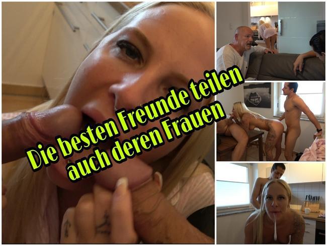 Video Thumbnail Die besten Freunde teilen auch deren Frauen