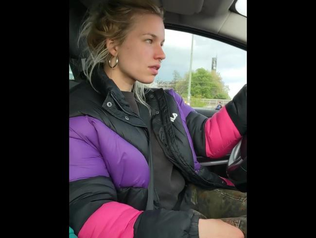 Video Thumbnail Kann man beim Fahren Blasen? Auf jeden Fall!