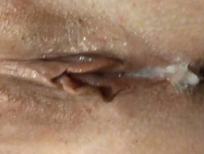 Video Thumbnail mein dauergeiles fickloch mit sperma gefüllt