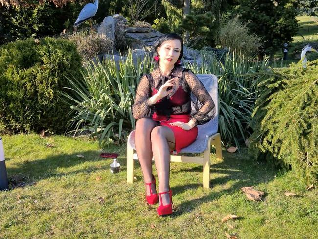 Video Thumbnail Waniliannas Garten voller versauter Köstlichkeiten