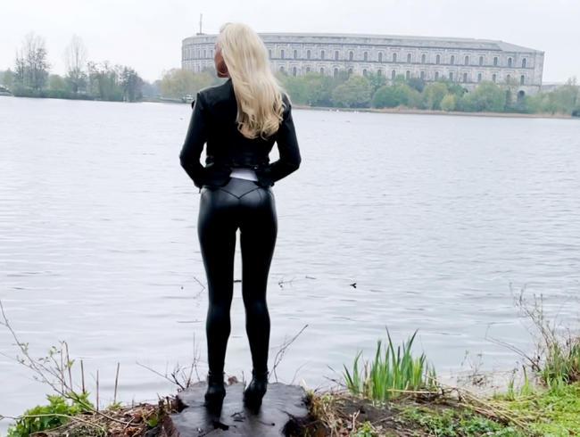 Video Thumbnail Die krasseste AO Abfick Schlampe Nürnbergs | HIER kannst DU mich auch antreffen!  XXL SPERMAFRESSE