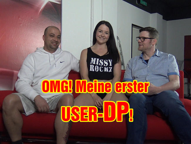Video Thumbnail OMG! Mein erster USER-DP!!!