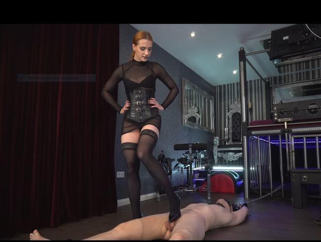 Video Thumbnail Fußabtreter-Sklave