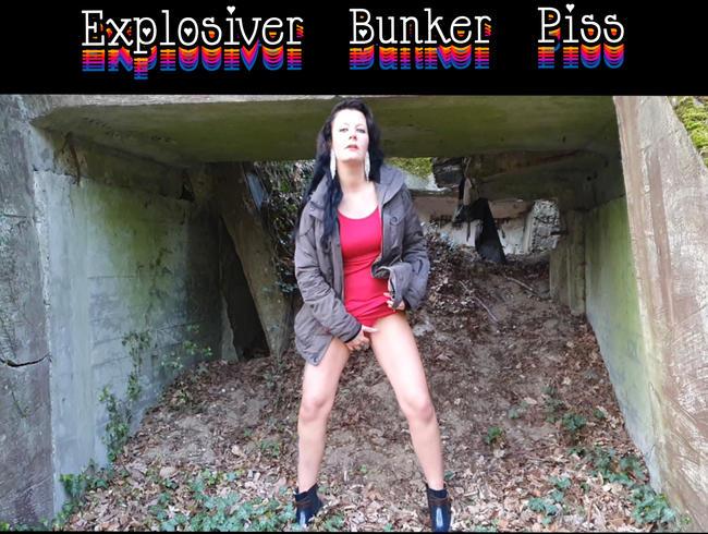 Video Thumbnail Explosiver Bunker Piss.