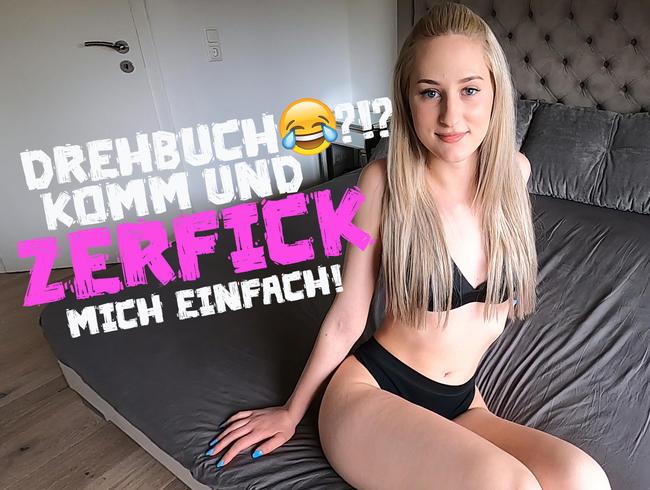 Video Thumbnail DREHBUCH ?!? :D KOMM UND ZERFICK MICH EINFACH!