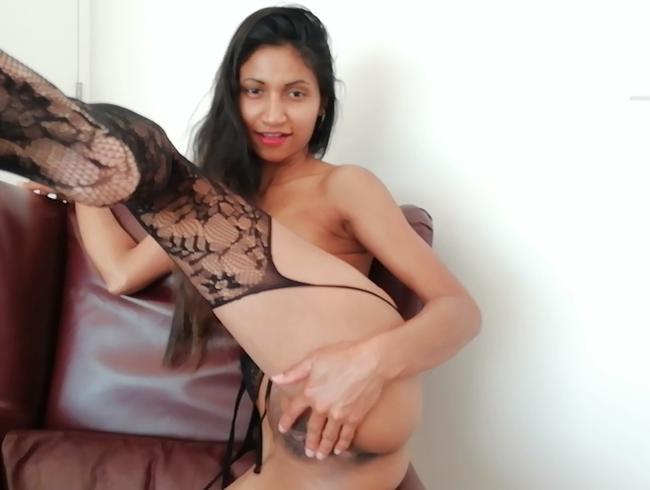 Video Thumbnail Ich habe sexy Wahnsinn mit meinem Körper und meiner Muschi gemacht