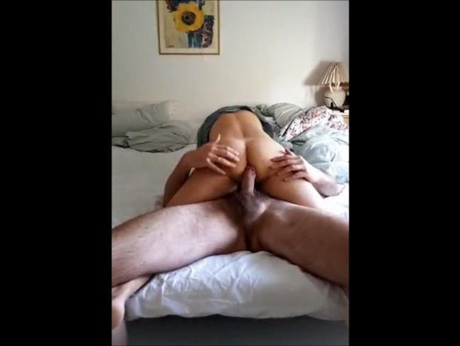 Video Thumbnail Geiler Schwanz mit haarigen Eiern
