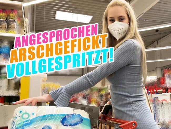 Video Thumbnail ANGESPROCHEN ARSCHGEFICKT UND OLLGESPRITZT!