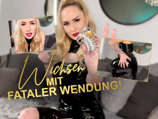 Video Thumbnail WICHSEN mit FATALER WENDUNG! (1/3)