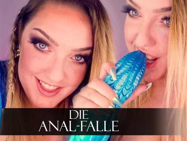Video Thumbnail Die Anal-Falle