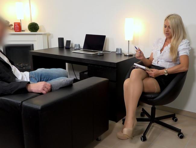 Video Thumbnail Die Sex-Therapeutin | Diese Behandlungsmethode wird er nie vergessen...!
