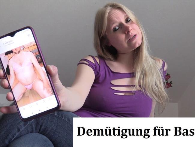 Video Thumbnail Demütigung für Bastian