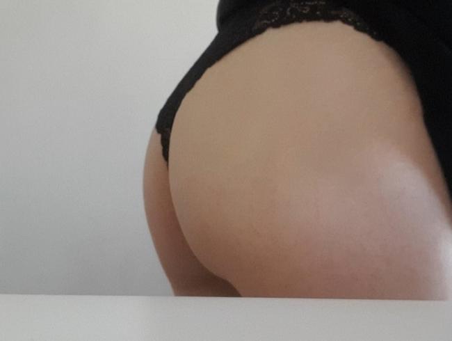 Video Thumbnail Body eincremen + Po kneten