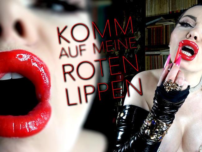 Video Thumbnail KOMM AUF MEINE ROTEN  LIPPEN