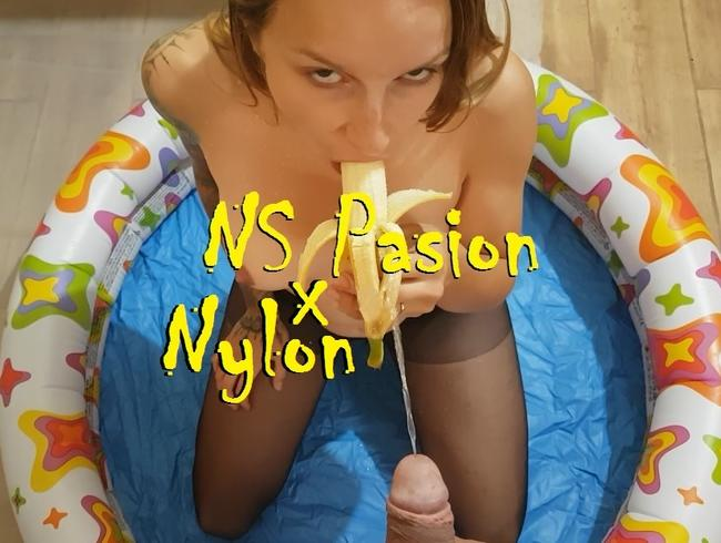 Video Thumbnail NS PASION x Nylon
