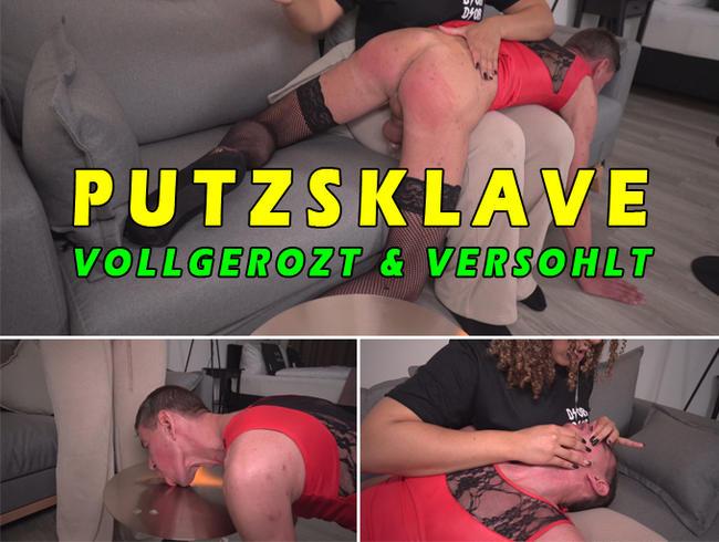 Video Thumbnail PUTZSKLAVE * VOLLGEROZT + VERSOHLT